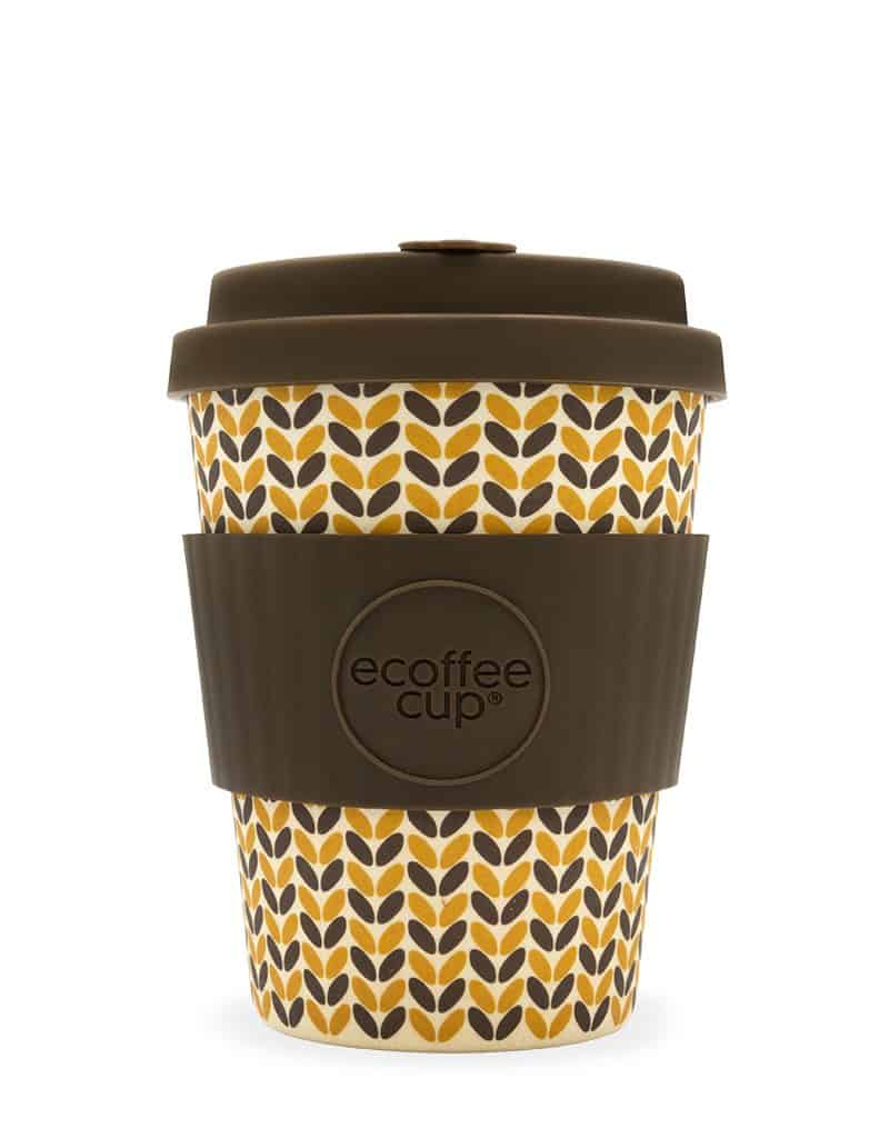 Threadneedle 12oz Ecoffee Cup