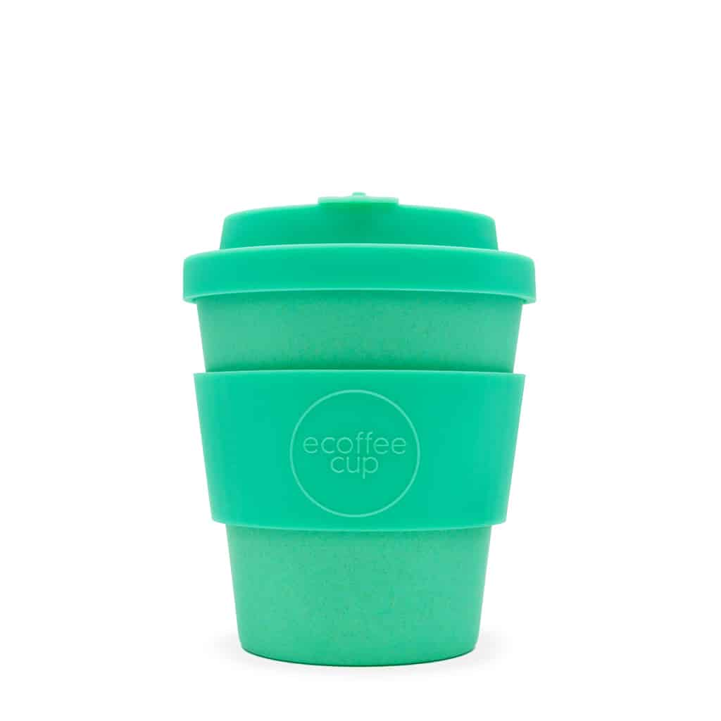 Inca 8oz / 250ml Ecoffee Cup