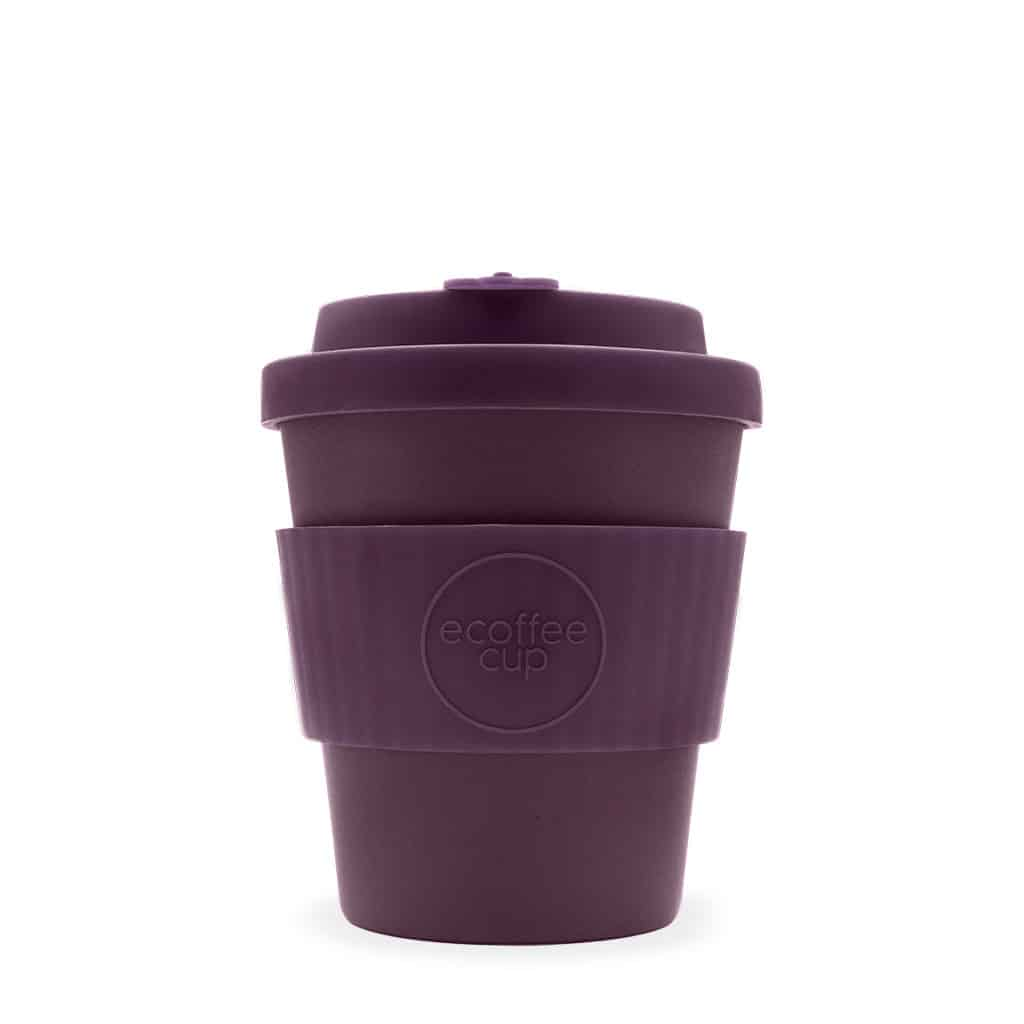 Sapere Aude 8oz Ecoffee Cup