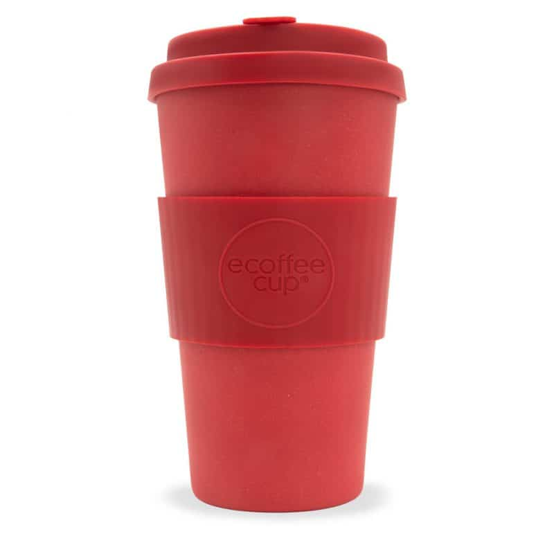 Red Dawn 16oz Ecoffee Cup